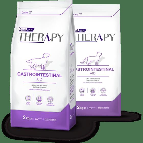 Vitalcan Therapy mixto Gastrointestinal