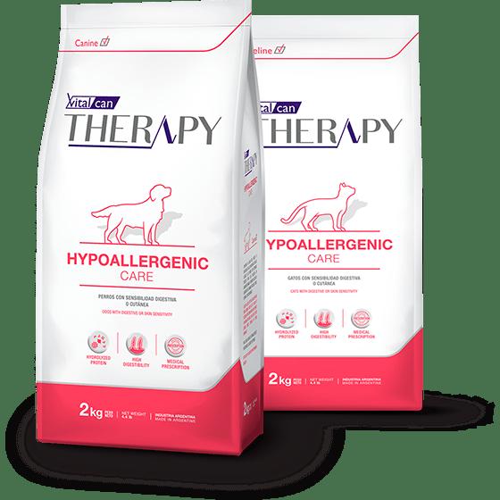 Vitalcan Therapy mixto Hypoallargenic
