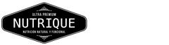 Logo Nutrique marca