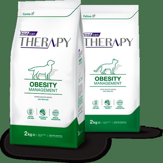 Vitalcan Therapy mixto Obesity