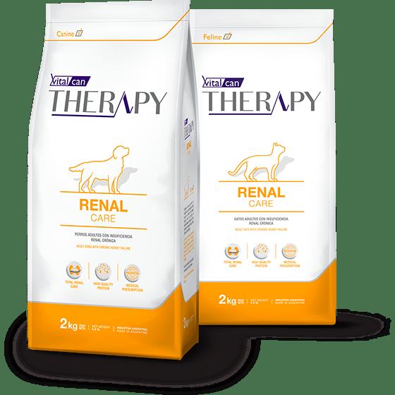 Vitalcan Therapy mixto Renal