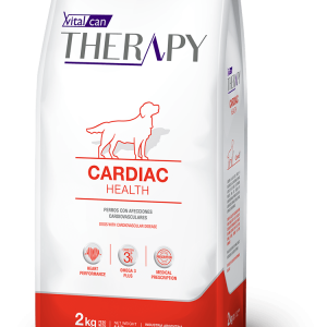 Vitalcan Therapy perros Cardiac