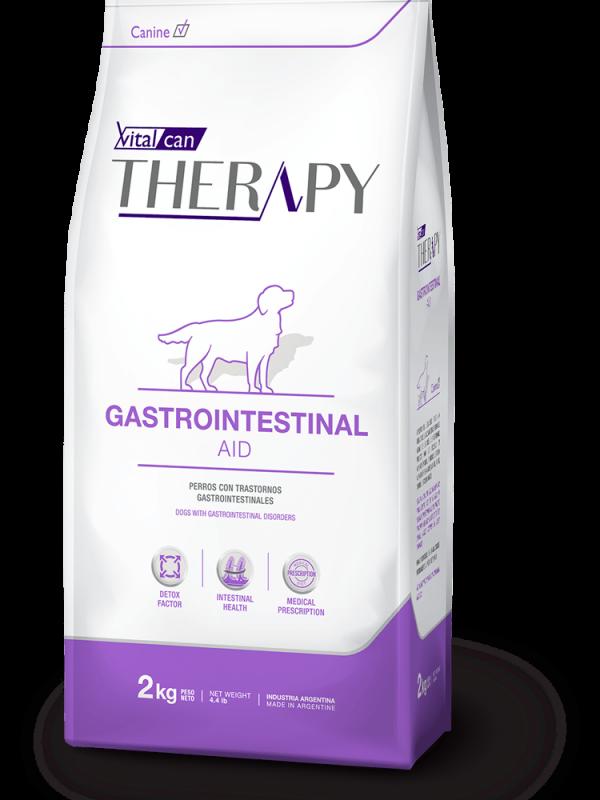 Vitalcan Therapy perros Gastrointestinal