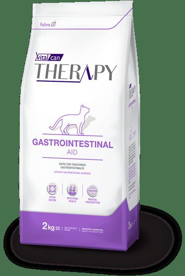 Vitalcan Therapy Gatos Gastrointestinal