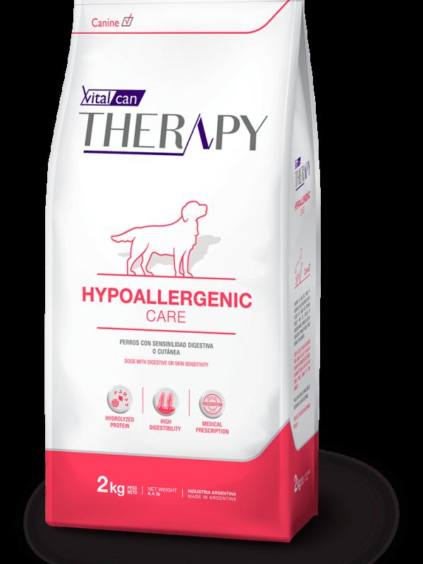 Vitalcan Therapy perros Hypoallargenic