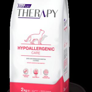 Vitalcan Therapy Gatos Hypoallargenic