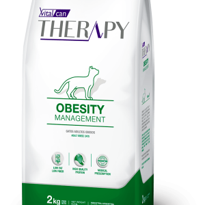 Vitalcan Therapy Gatos Obesity