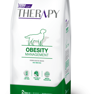 Vitalcan Therapy perros Obesity