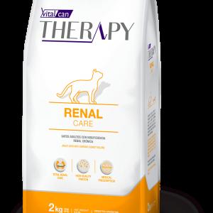 Vitalcan Therapy Gatos Renal