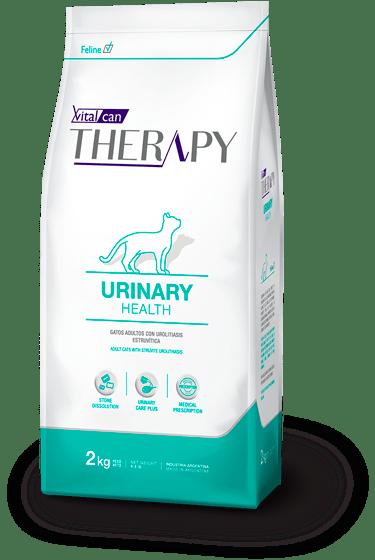 Vitalcan Therapy Gatos Urinary