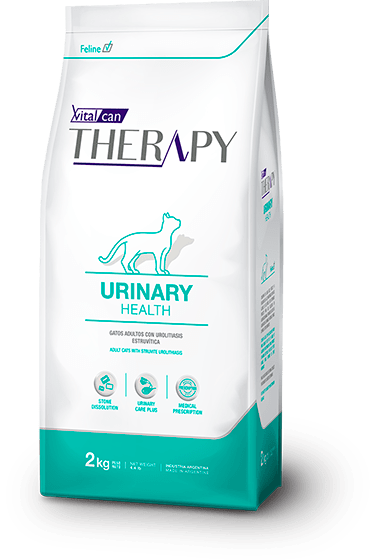 Vitalcan Therapy Urinary gatos