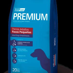 Premium Envase Perro Adulto Razas Pequeñas