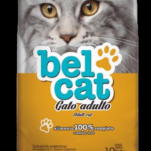 Belcat - Envase Gato Adulto