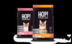 Envase marca Hop gato