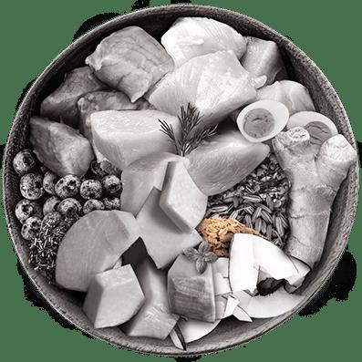 Nutrique bowl ingredientes arroz