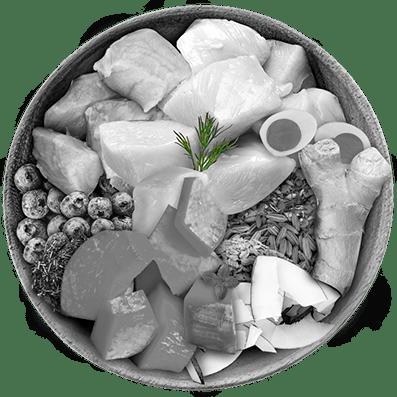 Nutrique bowl ingredientes romero