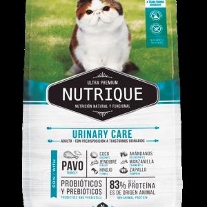 Nutrique Gato - Envase - Urinary Care