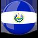 Selector pais El Salvador