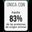 Nutrique icono 83%