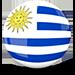 Selector pais Uruguay